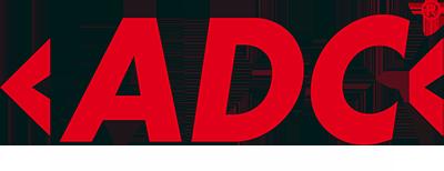 ADC – Armi Dallera Custom Mobile Retina Logo